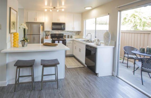 Twelve31 - 1231 W Francisquito Ave, West Covina, CA 91790