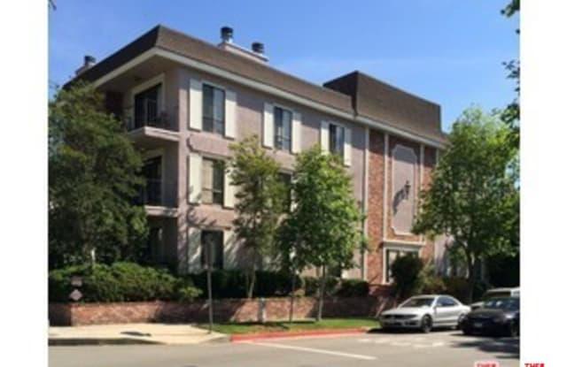 9191 CHARLEVILLE - 9191 Charleville Boulevard, Beverly Hills, CA 90212