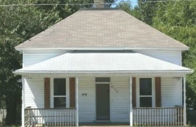 2149 N National Ave - 2149 North National Avenue, Springfield, MO 65803