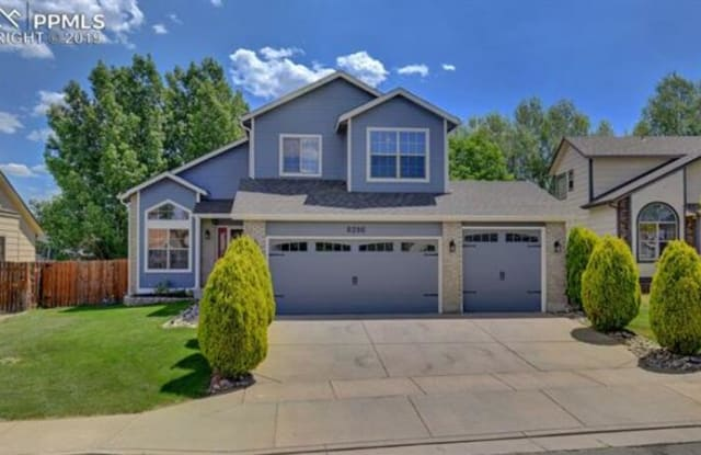 6286 Whirlwind Dr - 6286 Whirlwind Drive, Colorado Springs, CO 80923