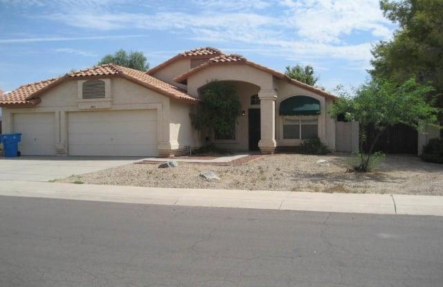 3601 E TARO Lane - 3601 East Taro Lane, Phoenix, AZ 85050