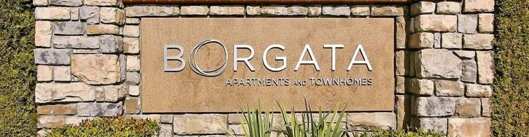 Borgata Apartments and Townhomes
