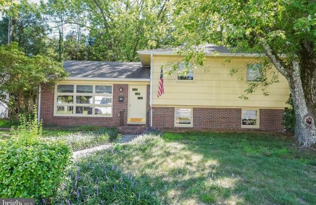 510 MONTICELLO AVE - 510 Monticello Avenue, Salisbury, MD 21801