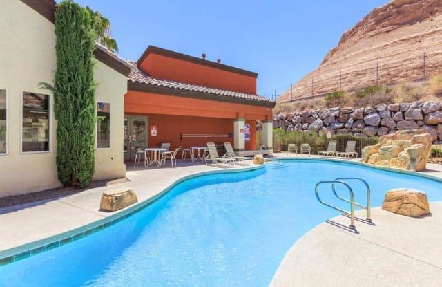 Citron Apartments - 4895 E Russell Rd, Las Vegas, NV 89120