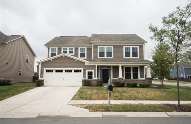 15665 Eastpark Drive - 15665 Eastpark Court, Noblesville, IN 46060