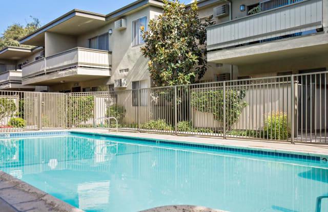 Northcrest Manor - 5545 Norwalk Boulevard, Whittier, CA 90601