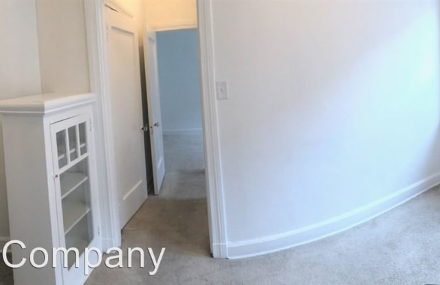 Bayard Manor - 4600 Bayard Street, Pittsburgh, PA 15213