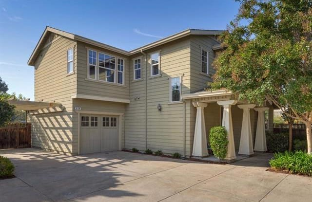 630 Pepperwood CT - 630 Pepperwood Court, Mountain View, CA 94043