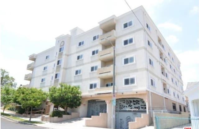 1043 South KENMORE Avenue - 1043 South Kenmore Avenue, Los Angeles, CA 90006