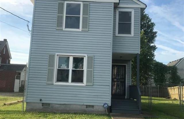 1154 26th Street - 1154 26th Street, Newport News, VA 23607