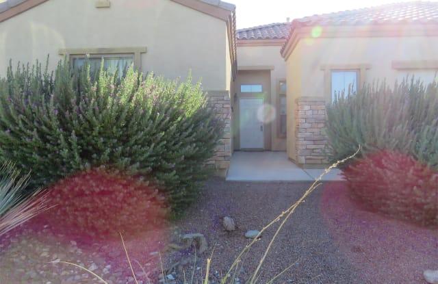 6724 Donna St - 6724 Donna Street, North Las Vegas, NV 89086