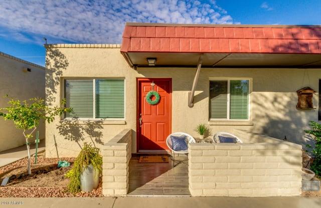 LP1 Research - #484 - 3626 North 37th Street, Phoenix, AZ 85018