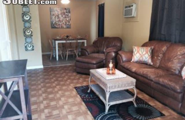 1801 Craig Pl - 1801 West Craig Place, San Antonio, TX 78201