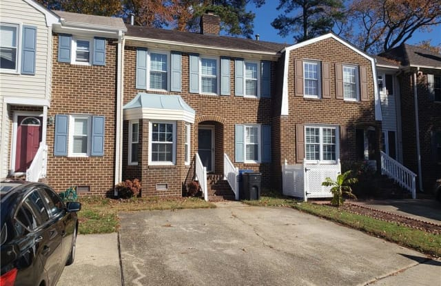 552 Mulligan Drive - 552 Mulligan Drive, Virginia Beach, VA 23462