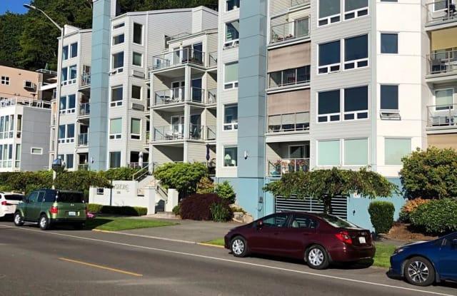 1526 Alki Ave SW unit 305 - 1526 Alki Avenue Southwest, Seattle, WA 98116