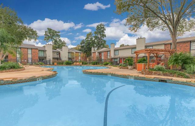 Redstone Vista - 22715 Imperial Valley Dr, Houston, TX 77073