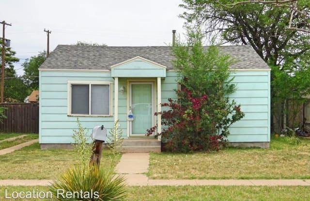 2810 2nd Street - 2810 2nd Street, Lubbock, TX 79415