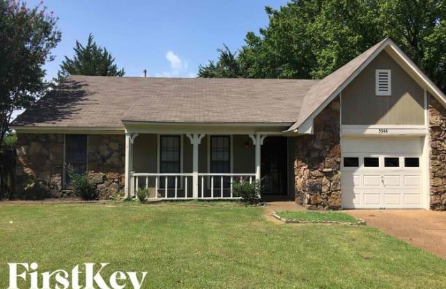 5944 Bishop Dale Drive - 5944 Bishop Dale Drive, Memphis, TN 38141