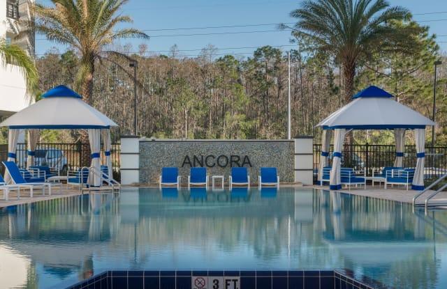 Ancora - 10107 Ancora Circle, Orlando, FL 32821