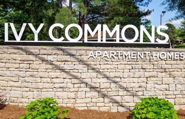 Ivy Commons - 3555 Austell Rd SW, Marietta, GA 30008
