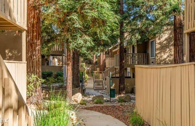 10824 Fair Oaks Blvd cottage - 10824 Fair Oaks Boulevard, Fair Oaks, CA 95628