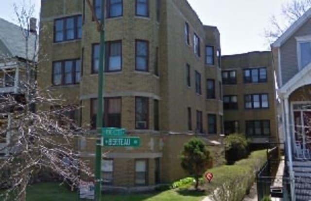 1919 W. Berteau - 3A - 1919 West Berteau Avenue, Chicago, IL 60613