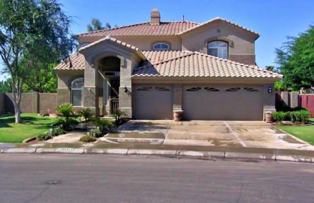 3810 S THISTLE Drive - 3810 South Thistle Drive, Chandler, AZ 85248