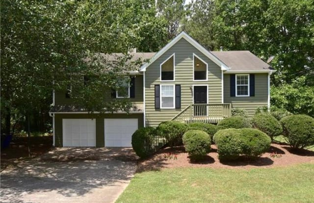 2744 Country Creek Way Northwest - 2744 Country Creek Way Northwest, Cobb County, GA 30152