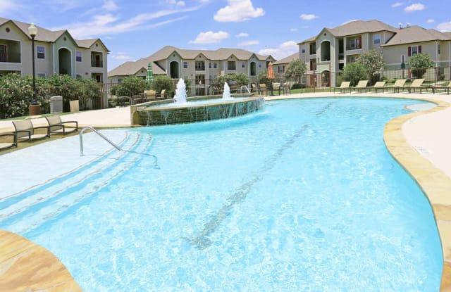 Residences at Eagle Pass II - 3477 Bob Rogers Drive, Eagle Pass, TX 78852