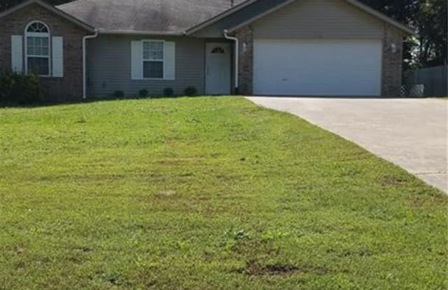 28 Witherby DR - 28 Witherby Drive, Bella Vista, AR 72714