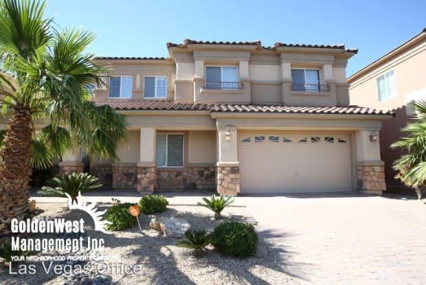 9409 Kickapoo Ave. - 9409 Kickapoo Avenue, Las Vegas, NV 89149