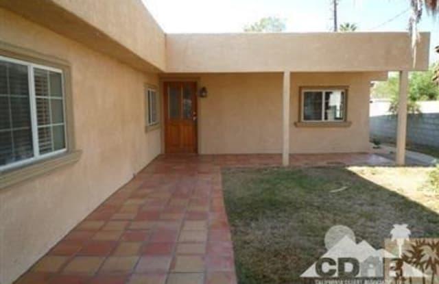 44841 Santa Ynez Avenue - 44841 Santa Ynez Avenue, Palm Desert, CA 92260