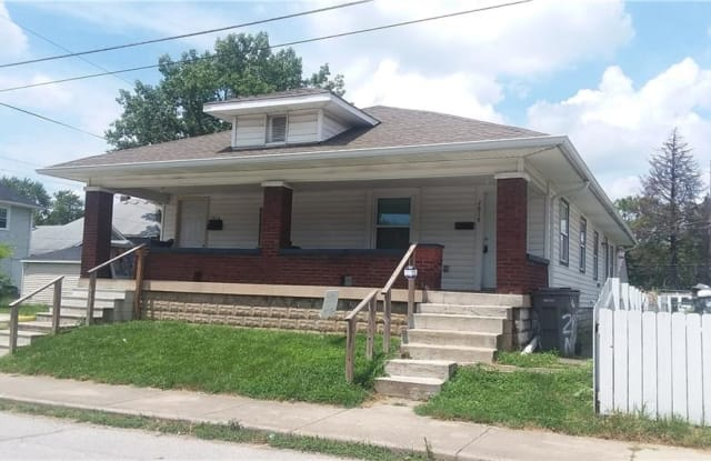 2816 East North Street - 2816 East North Street, Indianapolis, IN 46201