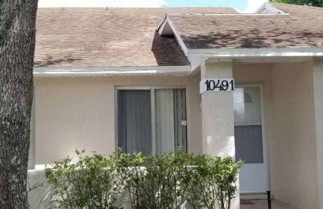 10491 Riva Ridge Trl - 10491 Riva Ridge Trail, Orange County, FL 32817