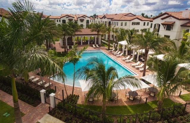 Mirador at Doral by Windsor - 2541 Northwest 84th Avenue, Doral, FL 33122