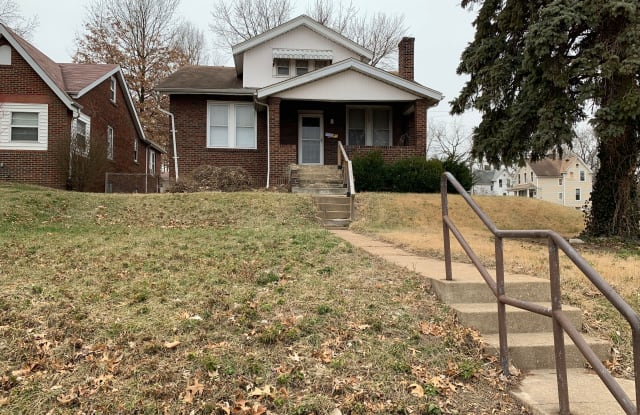 2330 Hord Ave - 2330 Hord Avenue, Jennings, MO 63136