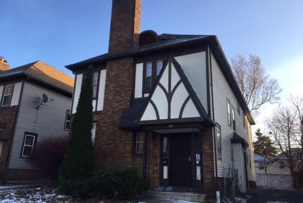 107 East Morris Avenue - 1 - Lower - 107 East Morris Avenue, Buffalo, NY 14214