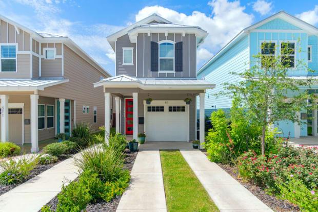 513 Elmhurst Avenue - 513 Elmhurst Avenue, San Antonio, TX 78209