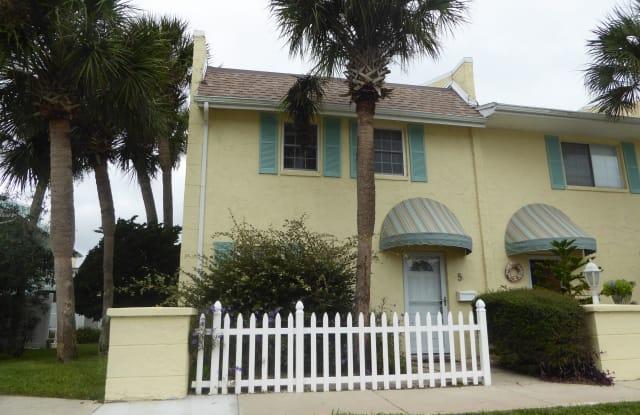 2233 SEMINOLE RD - 2233 Seminole Road, Atlantic Beach, FL 32233