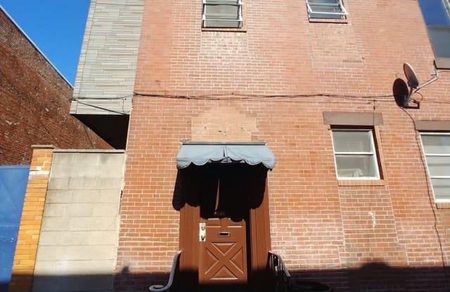 1613 Ritner Street - 1613 West Ritner Street, Philadelphia, PA 19145