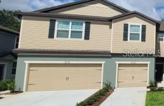5130 SYLVESTER LOOP - 5130 Sylvester Loop, Mango, FL 33610