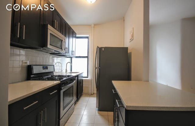532 West 152nd Street - 532 West 152nd Street, New York, NY 10031