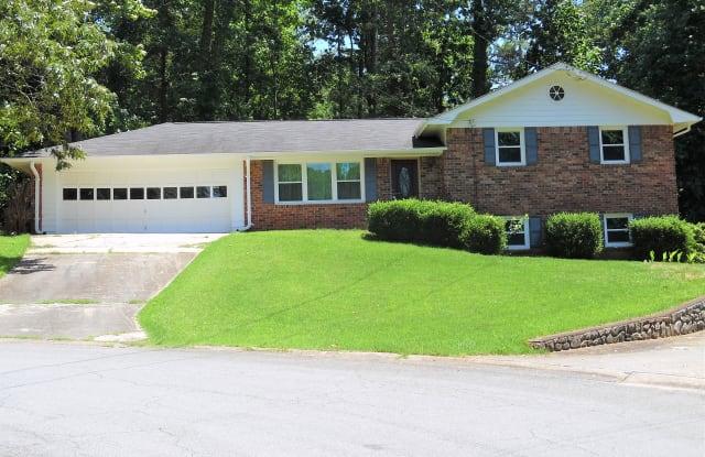 4030 Addie Ln - 4030 Addie Lane Northeast, Cobb County, GA 30068