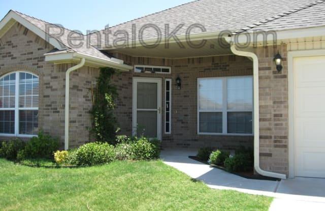 5112 SE 81st Terr - 5112 Southeast 81st Terrace, Oklahoma City, OK 73135