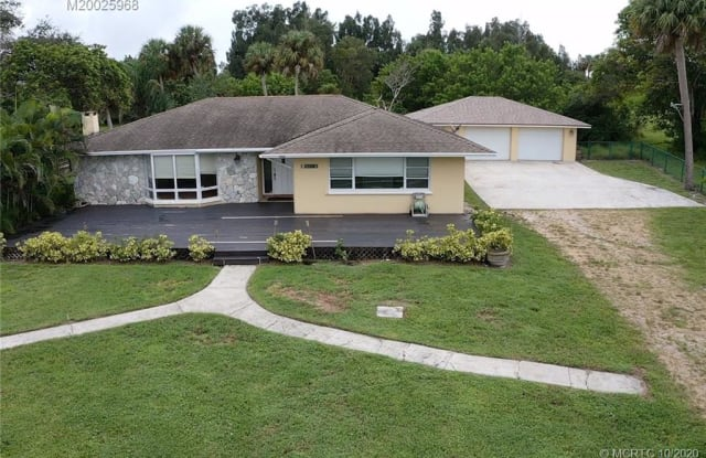 13121 S Indian River Dr. - 13121 South Indian River Drive, St. Lucie County, FL 34957