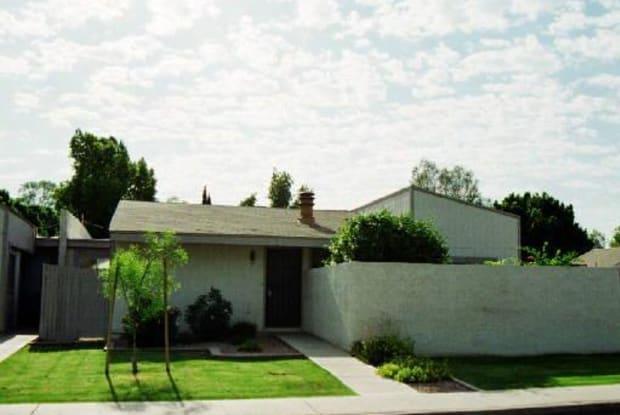 921 S Hacienda Dr - 921 South Hacienda Drive, Tempe, AZ 85281