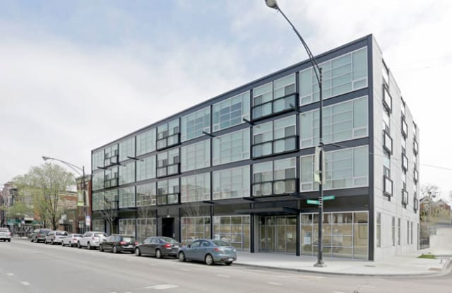 1819 Lofts - 1819 West Division Street, Chicago, IL 60622