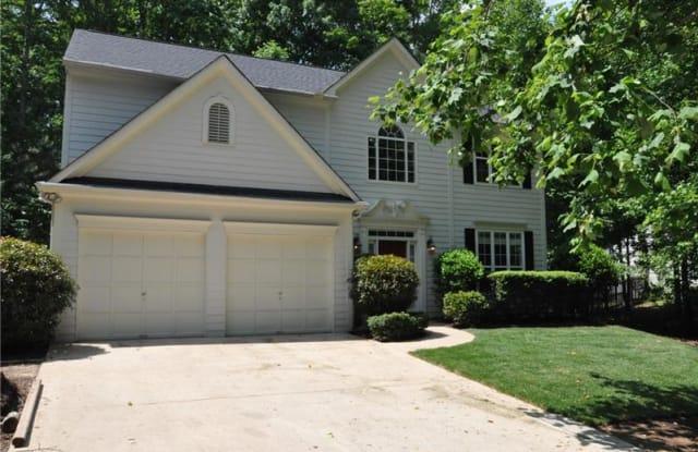 165 Sable Pointe Drive - 165 Sable Pointe Drive, Milton, GA 30004