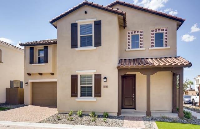 9735 E KINETIC Drive - 9735 East Kinetic Drive, Mesa, AZ 85212