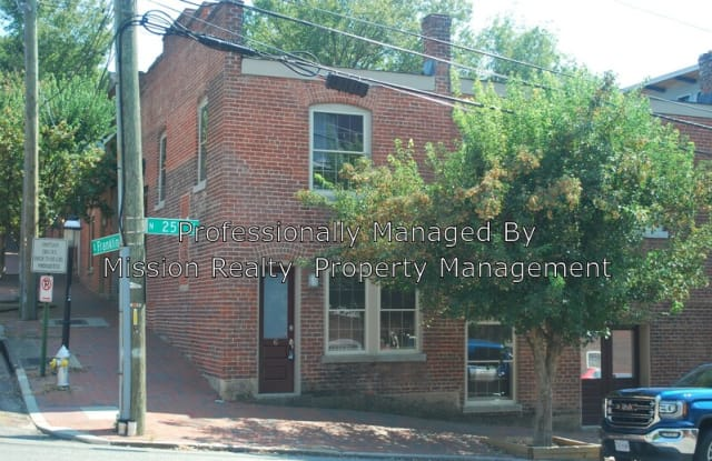 2501 East Franklin Street - 2501 East Franklin Street, Richmond, VA 23223